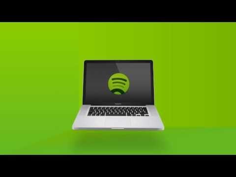 Presentamos Spotify y Sonos.