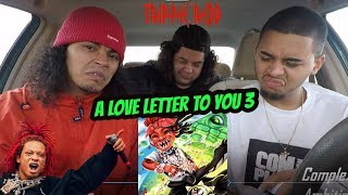 Download TRIPPIE REDD - A LOVE LETTER TO YOU 3 (FULL ALBUM) REACTION REVIEW Video