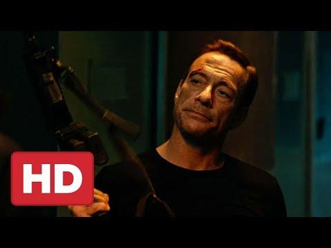Black Water Trailer (2018) Jean-Claude Van Damme, Dolph Lundgren