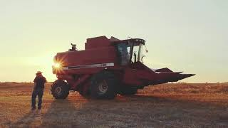 My Town: Farming Pride and Family Living in Abbott, TX