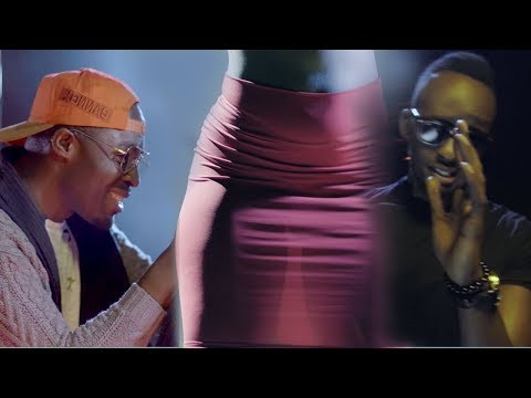 Everything - Uncle Austin ft Meddy (OFFICIAL VIDEO)