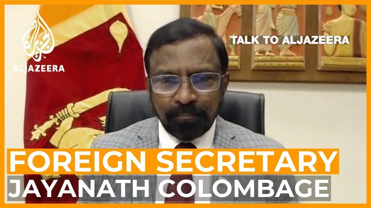Jayanath Colombage: Can Sri Lanka's civil war wounds heal? | Talk to Al Jazeera