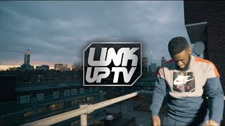 Trims - Free Pnut (FTR Pt.2) [Music Video] @CertifiedTrims | Link Up TV