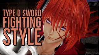 jump force sword cac Videos - 9tube tv