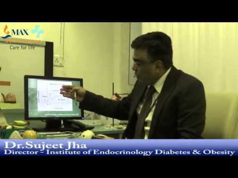 How Insulin Work in Hindi By Dr   Sujeet  Jha