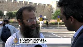 Christians in Israel face rise in hate crimes