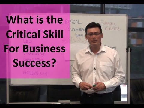 Critical Thinking & Business: Think for Yourself