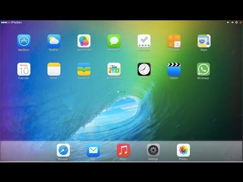 Hướng Dẫn Cách Chơi Games Iphone/Ipad (IOS) Trên Máy Tính Windows