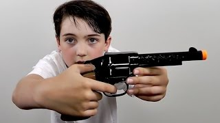 Top 10 Dangerous Kids Toys