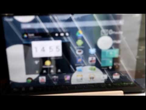 Jak zainstalować recovery na tabletach Asus Transformer TF101/Prime/TF300T/Infinity
