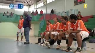 Finale femme - Championnat territorial de volley-ball - 06/11/2016