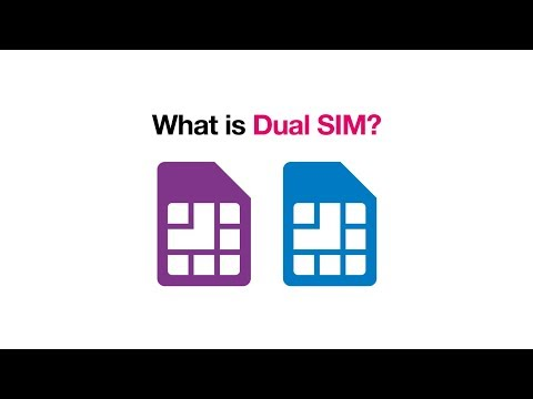 What is Dual SIM?   Why have 2 SIMs?   Support on Three