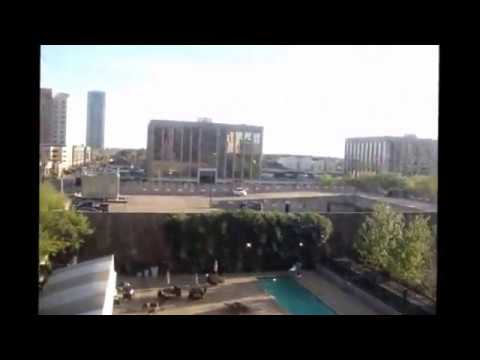 Room Tour of Doubletree by Hilton Houston by the Galleria
