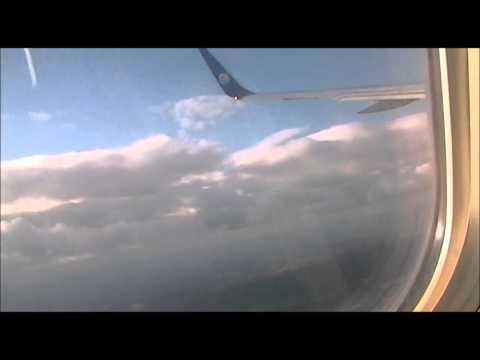 Thomas Cook B757-300, Gatwick - Bodrum, Turkey *Full Flight*