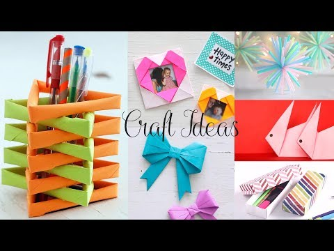 Easy Craft Ideas | Amazing DIY Tutorial | How to make