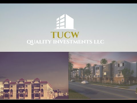 TUCW Quality Investments Houston Texas (281) 410-1567