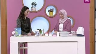 سميرة الكيلاني تتحدث عن حلول لمشاكل السجاد   Roya