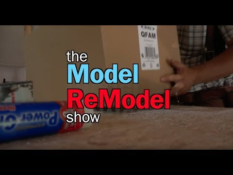 The Model ReModel Show: Four Smart Energy Upgrades