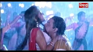 Odia Hot Song Bhija Bhija Raati , Film Jeebana Sathi , Sritam, Smita, Mihir, Priya , Sarthak Music