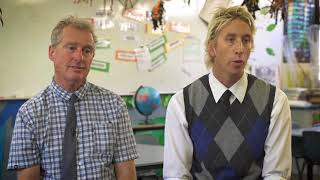 Next steps in learning - Eastbourne Primary School (clip)
