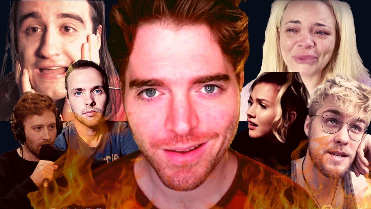 PLOT TWIST: Shane Dawson was the sociopath the whole time