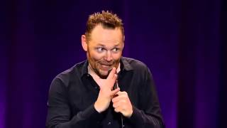 Bill Burr - no reason to hit a woman - how women argue (FULL) from You People are all the Same