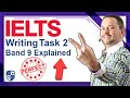 Download IELTS - Task 2 Writing – How to Score Band 9 MP3,3GP,MP4