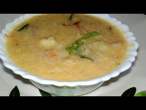 உருளைக்கிழங்கு குருமா செய்வது எப்படி | How To Make Potato Kurma For Poori | Sherin's Kitchen Recipes