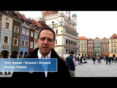 New Bauma video: Less Bond, more business
