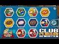 Pizzatron3000 Stamp Guide!! (Club Penguin Rewritten)