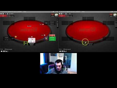Speed NLHE Poker Strategy 2/2