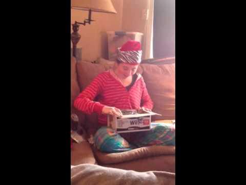 Madison's 2013 Christmas