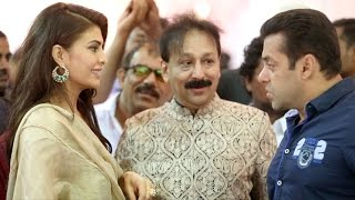 INSIDE Video : Baba Siddique IFTAR Party 2015 | Salman Khan, Jacqueline Fernandez, Isha Gupta