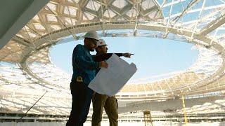 Qatar 2022 Stadium Progress – March 2020 | ٢٠٢٢™– مارس ٢٠٢٠ FIFA تقدّم استادات كأس العالم