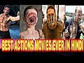 Top 15 Best Action Movies In Hindi Dubbed