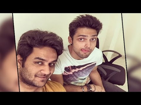 EXPOSED! Parth Samthaan & Vikas Gupta In GAY RELATIONSHIP