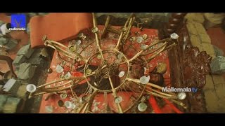 Luster Chandelier falling and locking scene from Arundathi Movie - Anushka,Sonu Sood