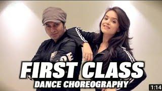 First Class | Kalank | Piyush Sen ft. Simran Dhanwani.