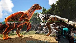ARK: Eternal Mod #31 - Đánh Boss Origin với Vũ khí Hủy Diệt ROBOT MEK