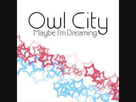 7- Technicolor Phase - Owl City lyrics