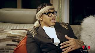 Download AUGUST ALSINA GETS EMOTIONAL ABOUT LOSS, MUSIC, JADA PINKETT SMITH & MORE Video