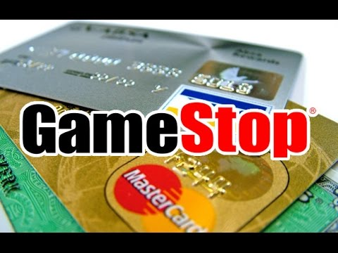Gamestops New Credit Card? Interest Rate, OH MY GOD!