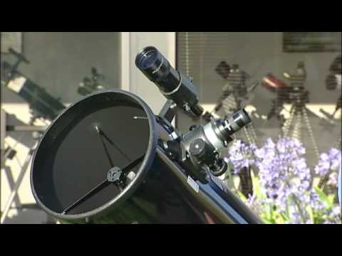 The Star Party - How to Focus Your Telescope: Tips and Tricks