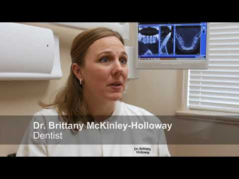 Ray McKinley DDS, Brittany McKinley-Holloway DDS in Shelby Twp MI