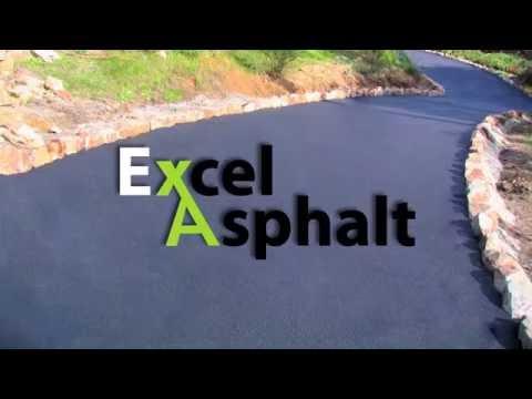 How we make the best asphalt driveways in Melbourne! XL Asphalt Melbourne