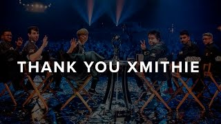 Download Thank You Xmithie Video
