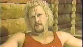 dave schultz wrestler killed
