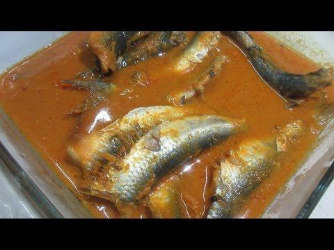 Mathi Meen Kulumbu / 5 Minute Rcipe / Sardine Spicy Curry Recipe In Tamil