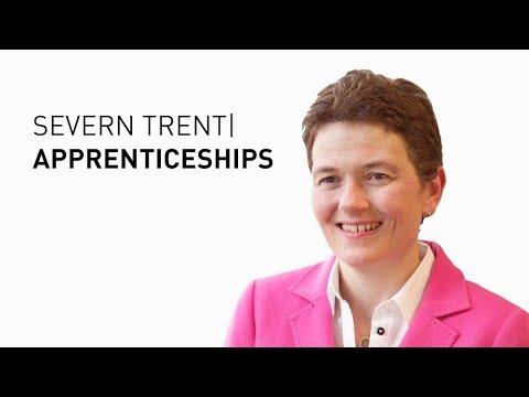 SEVERN TRENT | EMMA FITZGERALD - APPRENTICE SCHEMES
