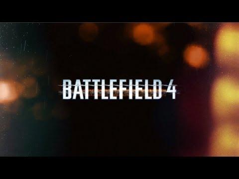 FREE BATTLEFIELD 4 INTRO